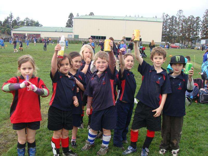 Kids Sports Day